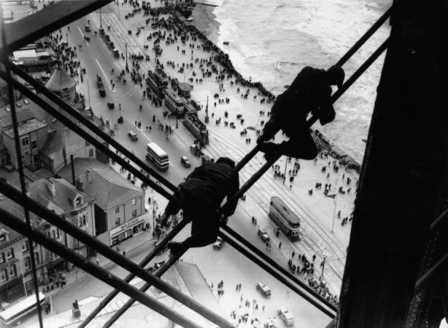 Precarious Work