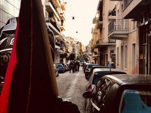 Στα γραφεια του ΣΥΡΙΖΑ
